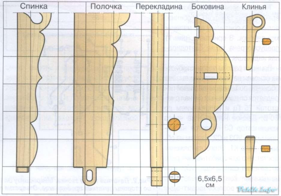Images for полочки резные.