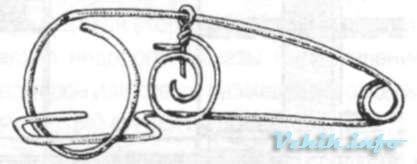 Кротоловка с крючками своими руками чертежи 16